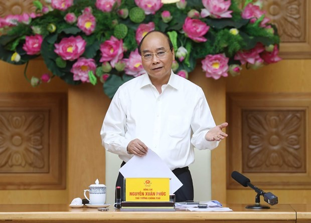 PM: Vietnam resolute to protect its businesses - ảnh 1