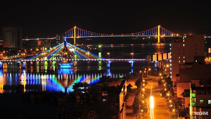 Da Nang promotes night-time economy - ảnh 1