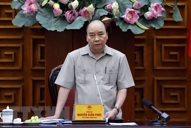 COVID-19: New level in Vietnam's fight against pandemic - ảnh 1