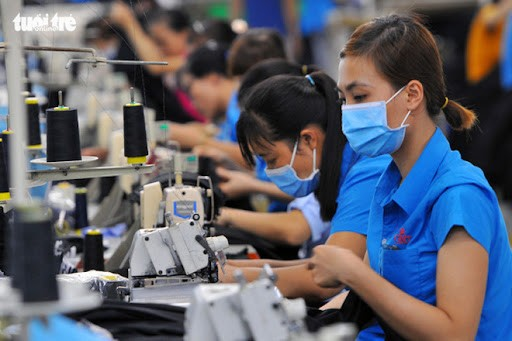 Vietnam determined to meet international labor standards - ảnh 1