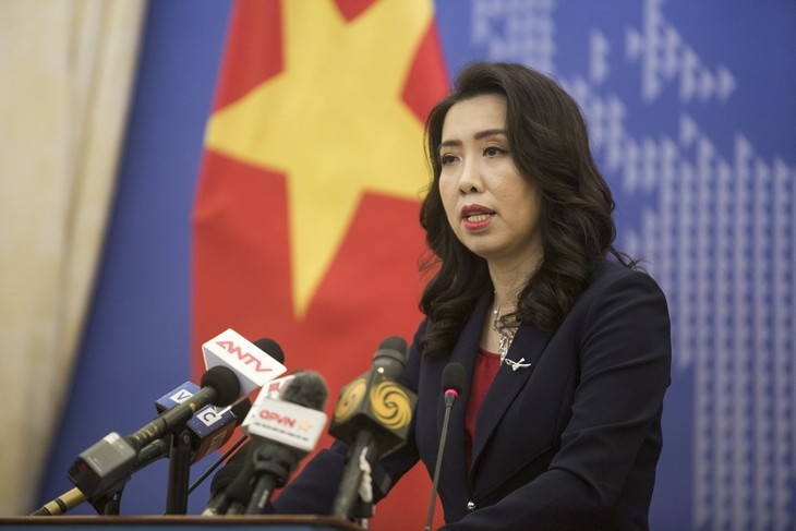 FM spokesperson: Citizen protection is central task in pandemic - ảnh 1