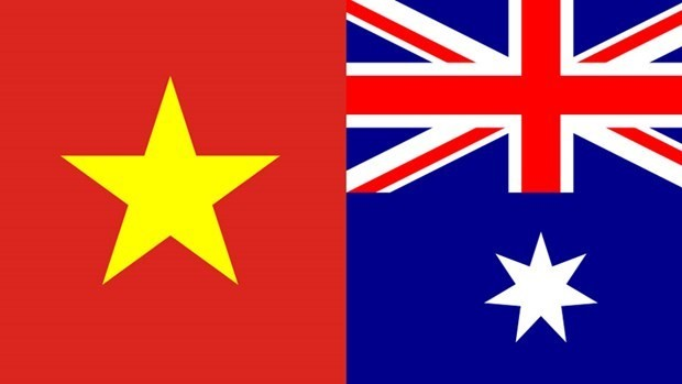 Congratulations to Australia on National Day - ảnh 1