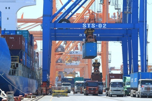 Vietnam racks up 1.29 billion USD in trade surplus in two months - ảnh 1