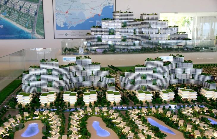 Vietnam boasts potential to become international resort destination: Savills - ảnh 1