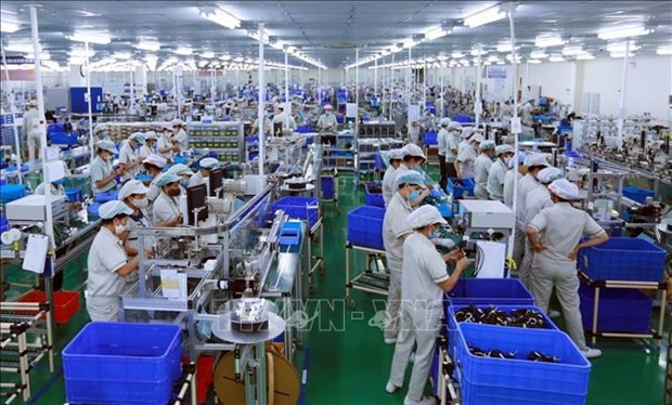 Vietnam maintains positive outlook for economic recovery in 2021: WB - ảnh 1