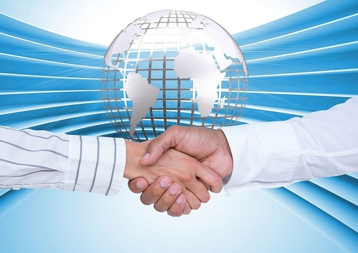 Online export – Opportunities beyond pandemic - ảnh 1