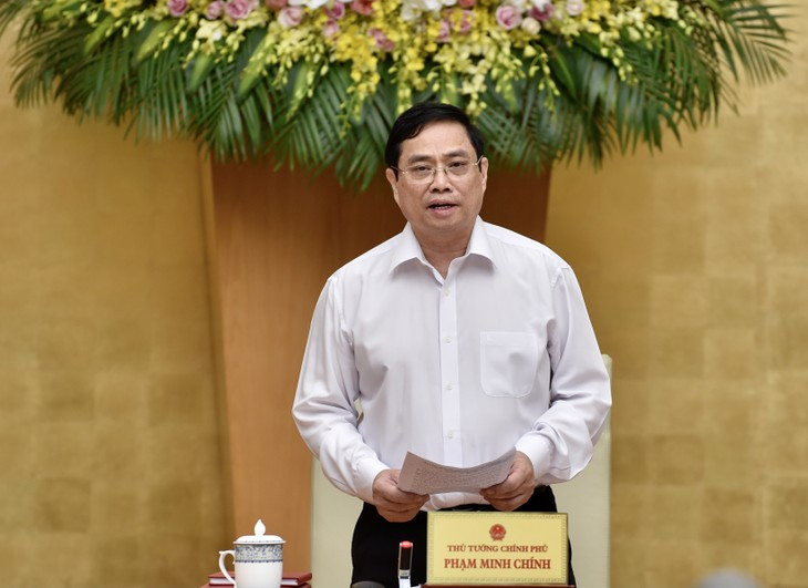 Government determined to fulfil development goals - ảnh 1