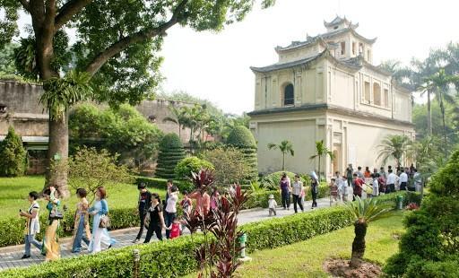 Hanoi Culinary and Tourism Festival 2021 - ảnh 1