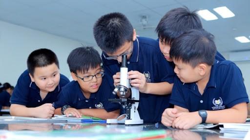 Vietnam developing open education model - ảnh 1