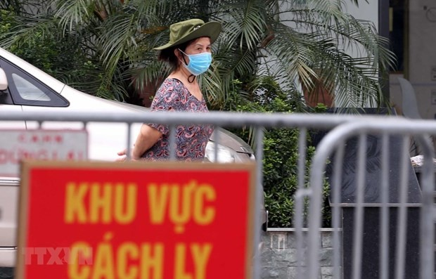 Vietnam reports 20 more COVID-19 cases - ảnh 1
