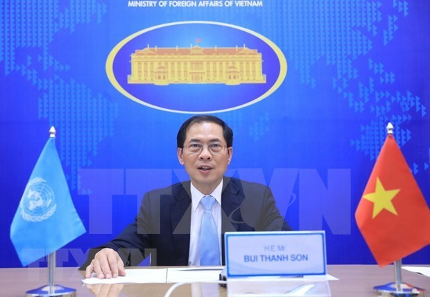 Vietnam affirms commitment to promoting multilateralism - ảnh 1