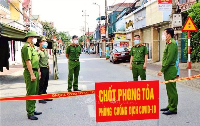 Additional 219 COVID-19 cases confirmed in Vietnam on Thursday - ảnh 1