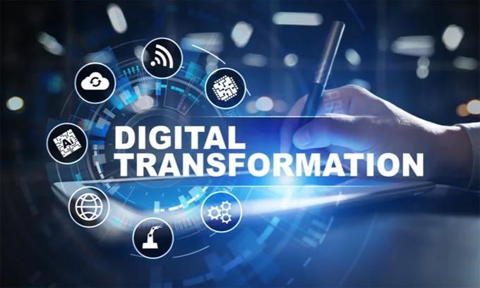 Vietnam moves toward digital economy - ảnh 1
