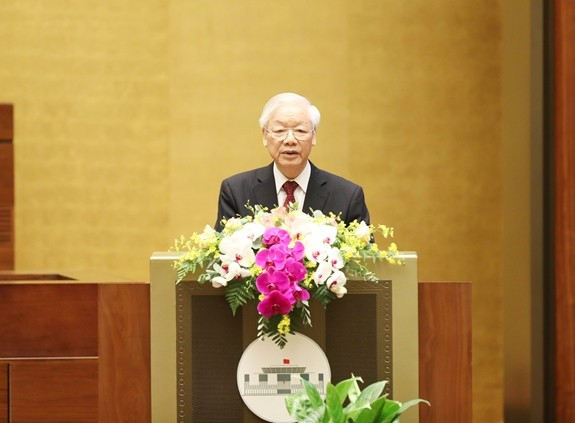 Activities strengthened to follow President Ho Chi Minh's moral example - ảnh 2