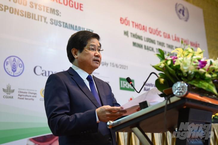 Vietnam's agriculture grows steadily despite pandemic - ảnh 2