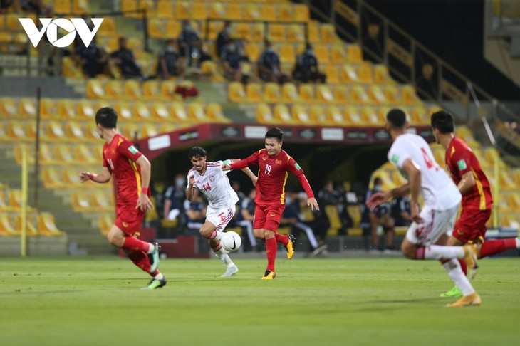 Vietnam advance to third round of World Cup qualifiers for first time - ảnh 2