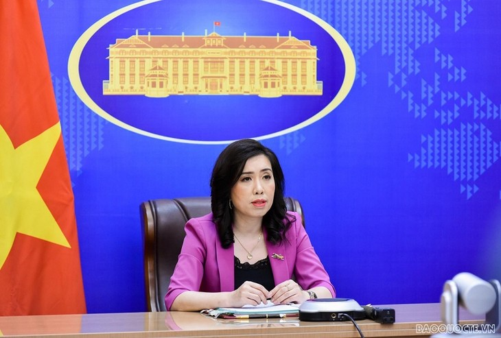 Freedom House's report on Vietnam's internet freedom has no value - ảnh 1