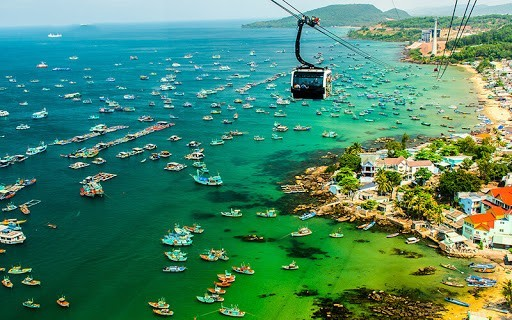 Green tourism helps Vietnam's hospitality sector recover - ảnh 1
