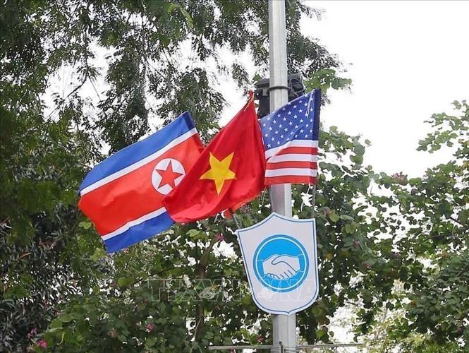 2019美朝首脑会晤:俄专家肯定越南的地位和积极作用 - ảnh 1