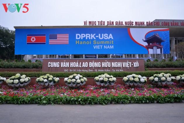 越南向外国记者提供特殊待遇 - ảnh 1