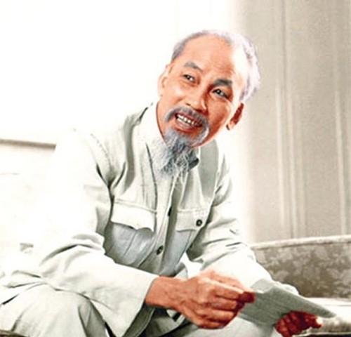 推广胡志明主席思想、道德和作风的核心价值 - ảnh 1