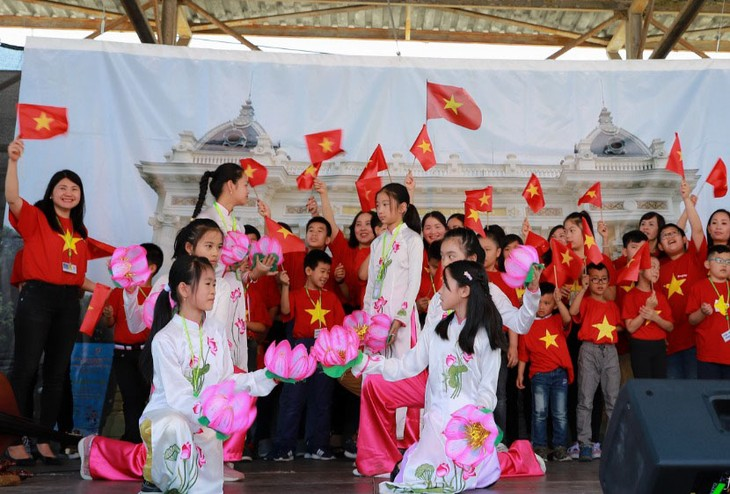 越南-捷克文化节首次在比尔森举行 - ảnh 1