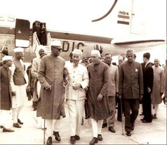 《胡志明与印度》一书出版 - ảnh 1