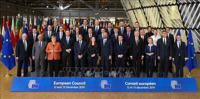 """欧盟就2050年前向""""气候中立""""过渡达成一致 - ảnh 1"""