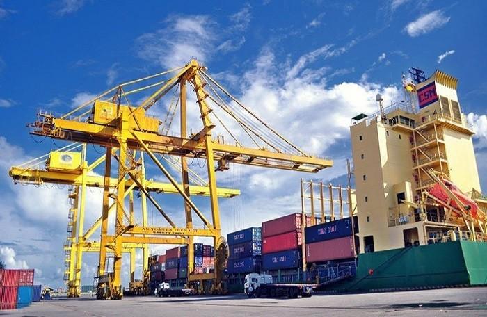 出口良好增长肯定了其在越南经济的支柱地位 - ảnh 1