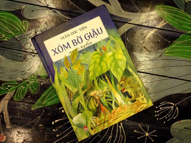 传播图书与阅读文化美好价值的第二届国家图书奖 - ảnh 2