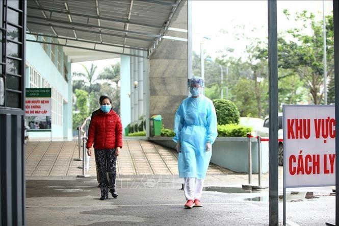 因及早和坚决采取行动 越南成功遏制新冠肺炎疫情 - ảnh 1