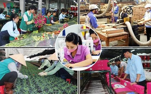 肺炎疫情过后的越南经济复苏前景 - ảnh 1