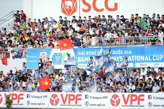 推介越南足球的良机 - ảnh 1