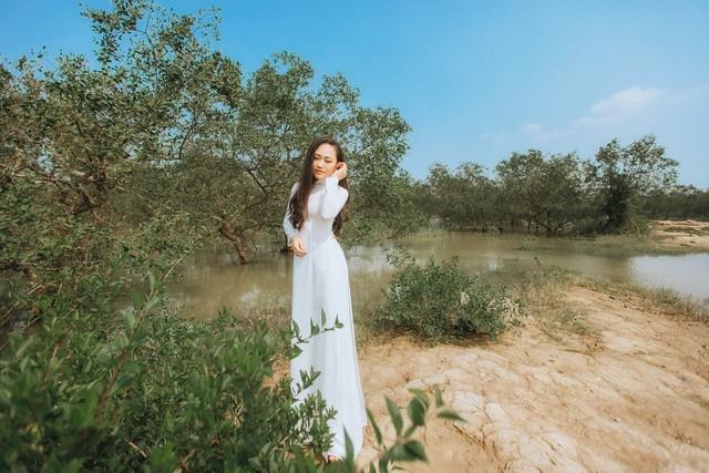 歌手阮芳青演唱的民歌 - ảnh 2