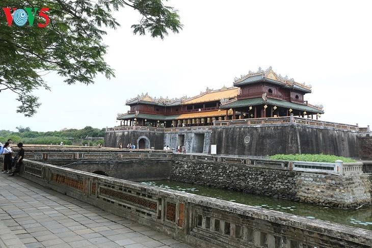 Hue sets global example for cultural heritage preservation - ảnh 1