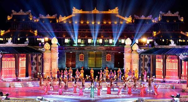 Vietnam's top cultural events of 2018 - ảnh 1