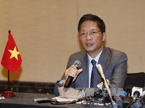 Vietnam attends first meeting of CPTPP Commission - ảnh 1