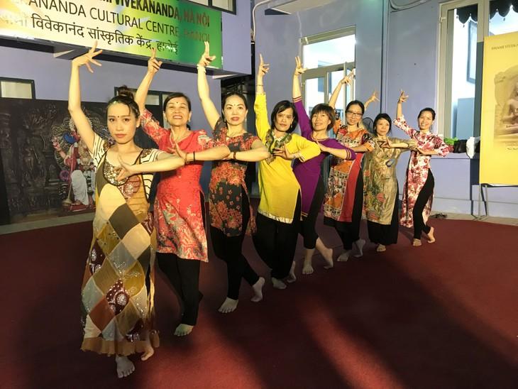 India's classical dance Kuchipudi - ảnh 7