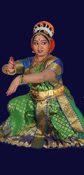 India's classical dance Kuchipudi - ảnh 2