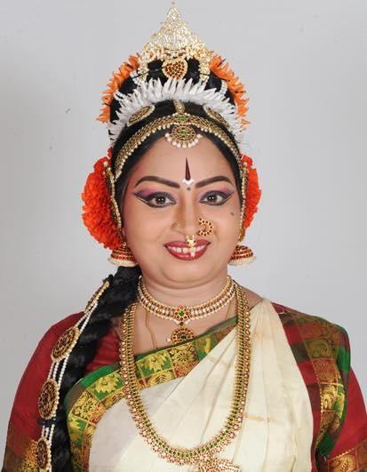 India's classical dance Kuchipudi - ảnh 1