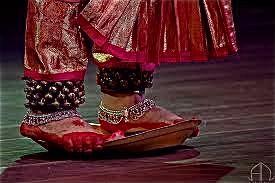India's classical dance Kuchipudi - ảnh 4