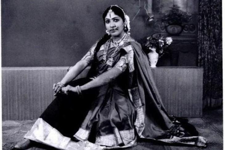 India's classical dance Kuchipudi - ảnh 5