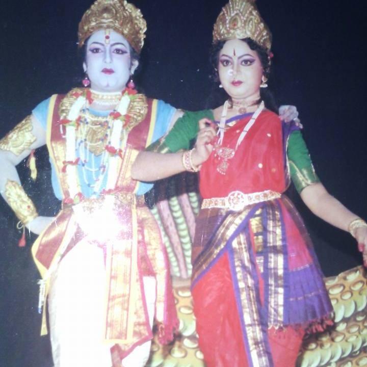 India's classical dance Kuchipudi - ảnh 3