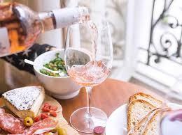 French wine etiquette - ảnh 1
