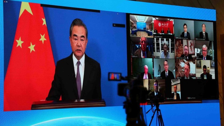 China-US relations face most serious challenge since establishment of ties - ảnh 1