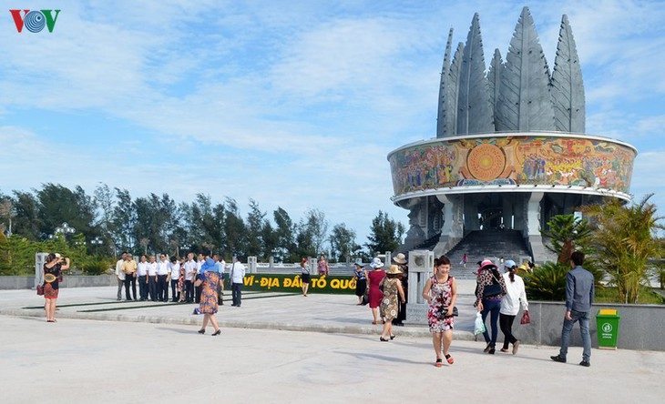 Sa Vi border complex wins ASEAN Tourism Award 2020  - ảnh 1