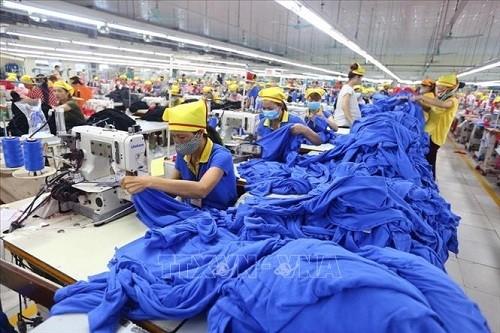 Vietnamese economic growth could surpass Singapore's by 2029 - ảnh 1