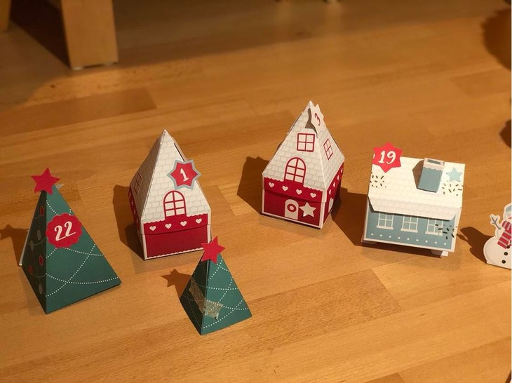 Advent in Germany – Counting days till Christmas! - ảnh 4