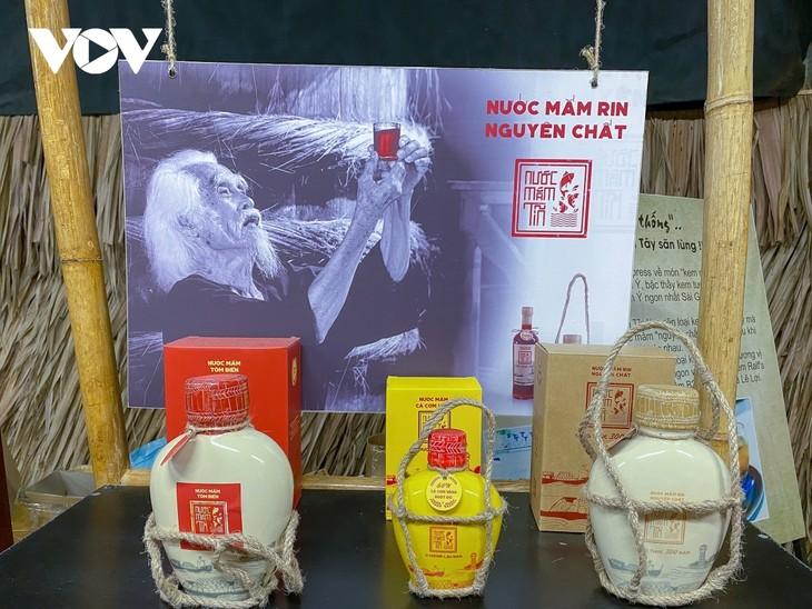 Making fish sauce in southern Vietnam - ảnh 1
