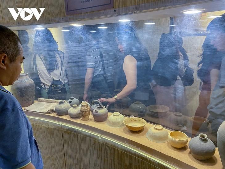 Making fish sauce in southern Vietnam - ảnh 5